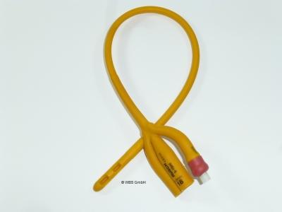 Spülkatheter CH 18 Rüsch-Gold, 3-lumig