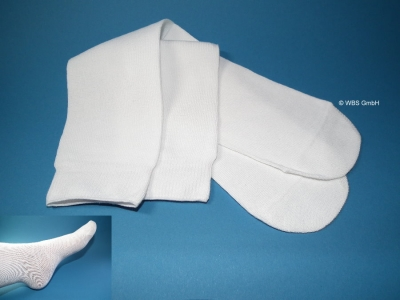 Einmalsocken/ OP-Socken, 20 Paar