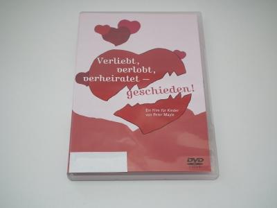 Verliebt Verlobt Verheiratet Film