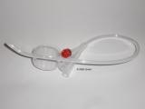 Spülkatheter, 3-lumig, Ch 18, 1 Stück