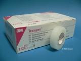 Transpore Pflaster 3M (1,25 cm x 9,1 m)