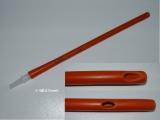 Darmrohr Rüsch 12 mm, Einlauf - Klistier