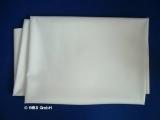 Bettschutzeinlage, 90 x 200 cm, weiß