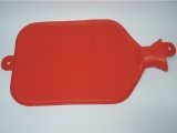 Gummi Wärmflasche 3 Liter - Qualitätsprodukt