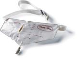 Belly bag® Urinbeutel B1000CT - 1000 ml, mit 60 cm langem Schlau